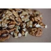 Vlašské ořechy jádra